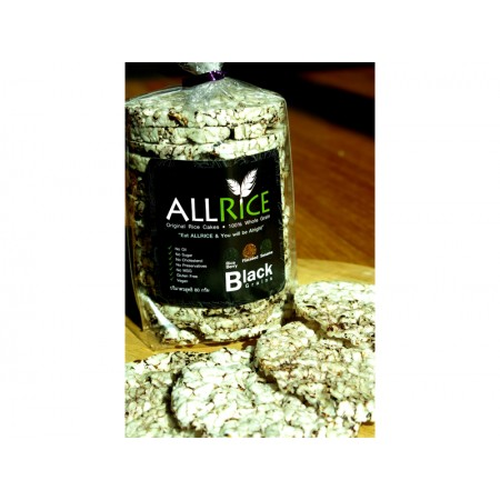 ALLRice Black Grains
