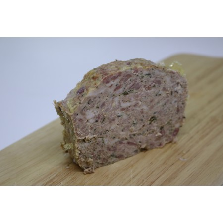 Country Pate (price is per 100 g)