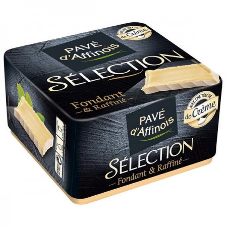 Pave D'Affinois Selection 200 G.