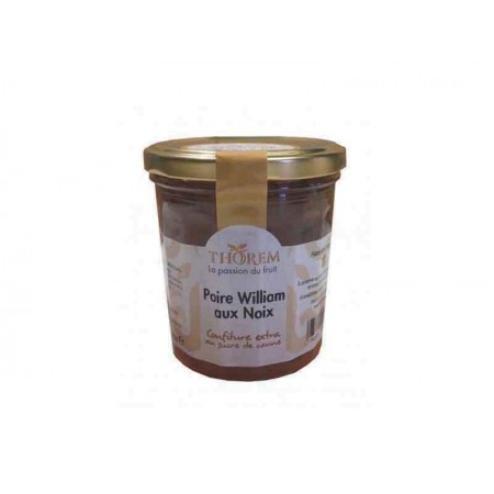 Williams pear jam