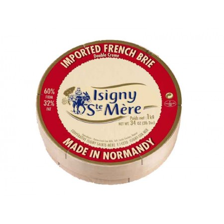 Brie Isigny 60%