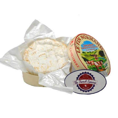 Camembert Le Fin Normand 250 g
