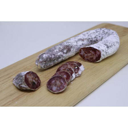 Dry Sausage (price is per 100 g)