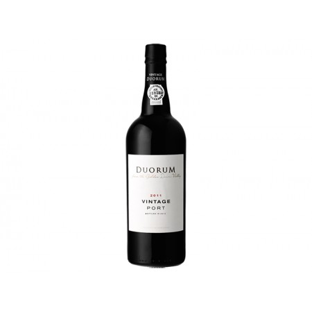 Duorum Port Wine LBV 2011 (75 cl)