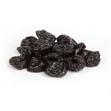 Dried Prunes Natural Sweet Pitted Chilean