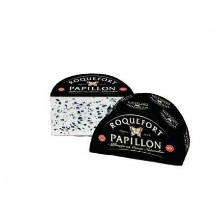 Roquefort Papillon AOP black label
