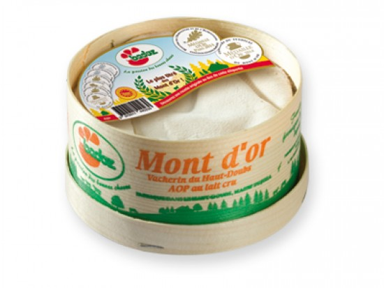 Mont d'or 560 g